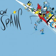 Focus on Spain -
