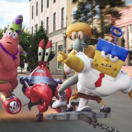 Bob l'éponge, le film : Un héros sort de l'eau / The SpongeBob Movie: Sponge out of Water -
