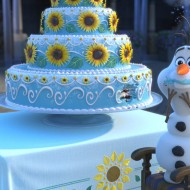 Frozen Fever -