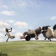Shaun le Mouton, le film / Shaun the Sheep Movie -