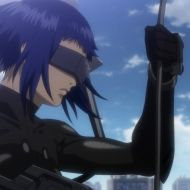 Ghost in the Shell, the Movie - Shirow Masamune, PRODUCTION I.G, KODANSHA LTD. , GHOST IN THE SHELL: THE MOVIE COMMITTEE