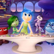 Vice-Versa / Inside Out - © 2014 Disney•Pixar. All Rights Reserved.