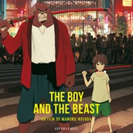 The Boy and the Beast -