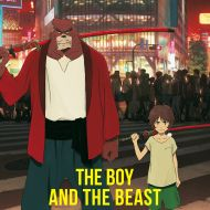 The Boy and the Beast - Nippon TV, Gaumont