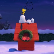 The Peanuts Movie -