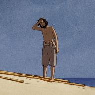 The Red Turtle -