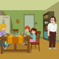 "F is for Family ""Bill Murphy's Day Off"""