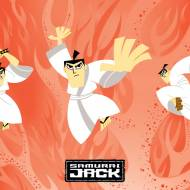 Samourai Jack - CARTOON NETWORK STUDIOS