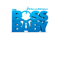 Boss Baby - DreamWorks -