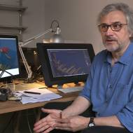 The Longing of Michael Dudok de Wit - ©VPRO DUTCH TELEVISION