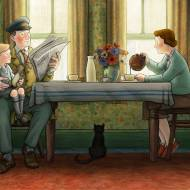Ethel and Ernest -