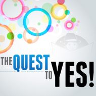 The Quest to Yes! -