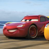 CARS 3 © 2017 Disney•Pixar. All Rights Reserved. -