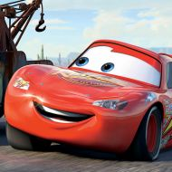 Cars - ©WALT DISNEY PICTURES/PIXAR ANIMATION STUDIOS. ALL RIGHTS RESERVED.