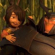 Kubo et l'armure magique / Kubo and the Two Strings ©LAIKA ENTERTAINMENT -