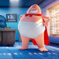 CAPTAIN UNDERPANTS: THE FIRST EPIC MOVIE - © 2016 DreamWorks Animation LLC. All Rights Reserved.
