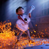 COCO ©2016 Disney•Pixar. All Rights Reserved. -