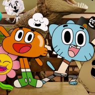 Amazing World of Gumball ©Cartoon Network -