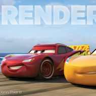 Cars 3 ©Disney/Pixar -