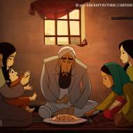 The Breadwinner - © AIRCRAFT PICTURES / CARTOON SALOON / MELUSINE PRODUCTION