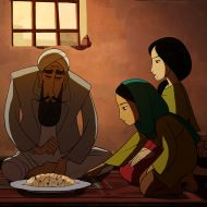 The Breadwinner -