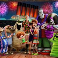 Hotel Transylvania 3: A Monster Vacation &copy; 2018 CTMG, Inc.  All Rights Reserved.<br />