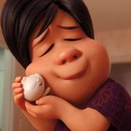 BAO ©2018 Disney•Pixar. All Rights Reserved. -