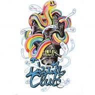 "Exposition / Exhibition ""Death Club"" -"