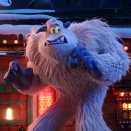 SMALLFOOT © 2018 WARNER BROS. ENTERTAINMENT INC. -