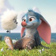 Bilby – TM (c) 2018.  DreamWorks Animation LLC.  All Rights Reserved. / Dreamland © CARTE BLANCHE / Belly Flop ©TRIGGERFISH ANIMATION STUDIOS (PTY) LTD. -
