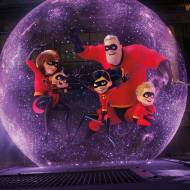 Incredibles 2 -