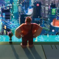 Ralph Breaks the Internet – Wreck-it Ralph 2 -