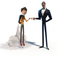 Spies in Disguise -