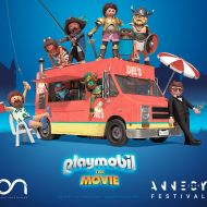 Playmobil The Movie © 2019 – 2.9 FILM HOLDING – MORGEN PRODUCTION -