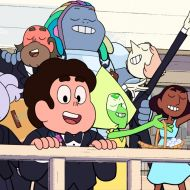 Steven Universe - © CARTOON NETWORK STUDIOS