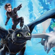 How to Train Your Dragon 3: The Hidden World -