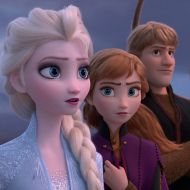 La Reine des neiges 2 / Frozen 2 ©2019 Disney. All Rights Reserved. -