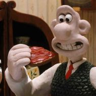 The Wrong Trousers - Nick Park -