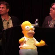 Making of Simpsons Extravaganza 2 - Annecy 2010 -