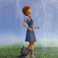 Legends of Oz: Dorothy's Return &copy; SUMMERTIME ENTERTAINMENT<br>rnPinocchio &copy; 2012 COMETAFILM, IRIS PRODUCTIONS S.A., WALKING THE DOG, 2D3D ANIMATIONS -