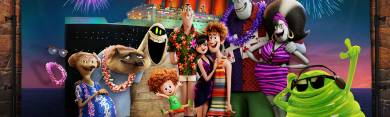 Hotel Transylvania 3: A Monster Vacation © 2018 CTMG, Inc.  All Rights Reserved.