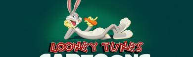 Looney Tunes Cartoons - © Warner Bros Entertainement; Inc.