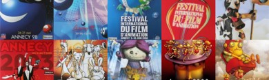 Affiches Annecy - CITIA