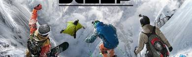 Steep - © Ubisoft
