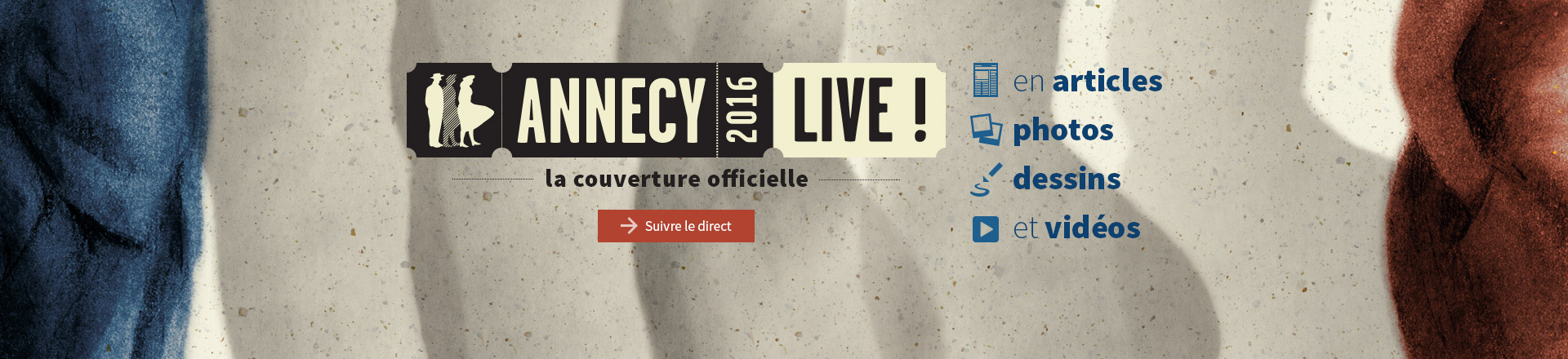Annecy Live 2016