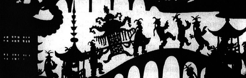 Les Aventures du prince Ahmed / The Adventures of Prince Achmed