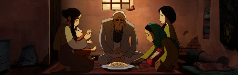 The Breadwinner de Nora TWOMEY
