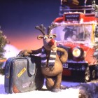 "Robbie the Reindeer ""Hooves of Fire"""