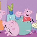 "Peppa Pig ""Mummy Pig at Work"""