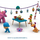"Pocoyo ""A Little Something Between Friends"""